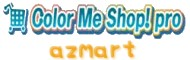 azmart Color Me Shop! pro店